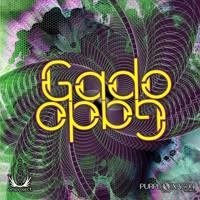 Purple Hexagon - .Various - Gado Gado