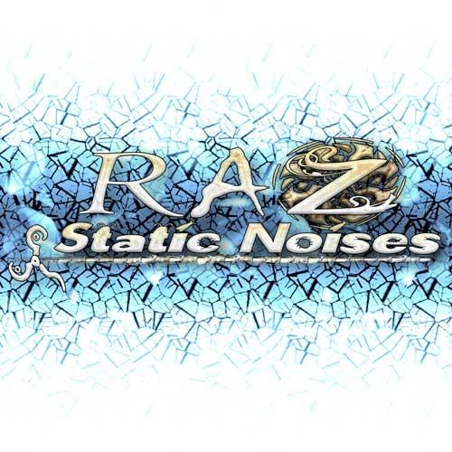 Side Wave Records - RAZ - Static Noises - Digital EP