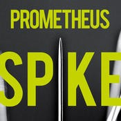 Twisted Records - PROMETHEUS - Spike