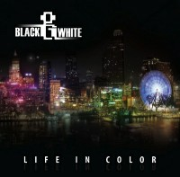 HOMmega Productions - BLACK & WHITE - Life In Color