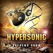 Phonokol Records - HYPERSONIC - Overend Show