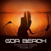 Yellow Sunshine Explosion - .Various - Goa Beach Vol 14