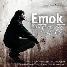 Iboga Records - EMOK - Best Of My Sets Vol.01
