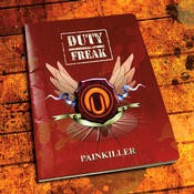 Nutek Records - PAINKILLER - Duty Freak
