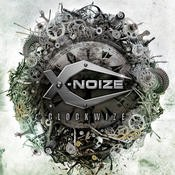 HOMmega Productions - X NOIZE - Clockwize