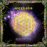 Zenon Records - MERKABA - Awaken