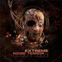 Terror Lab Industries - .Various - Extreme Noise Terror V.2 - Scumgrinder