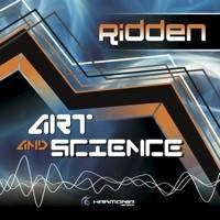 Harmonia Records - RIDDEN - Art & Science