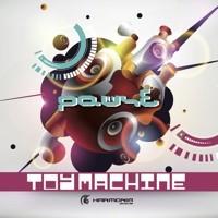 Harmonia Records - PAUSE - Toy Machine
