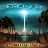 Sita Records - GOALIEN - Psychedelic Dilemma