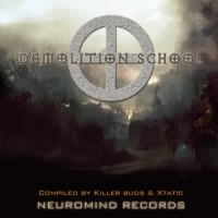 Neuromind Records - .Various - Demolition School