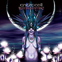 Celestial Dragon Records - ANDROCELL - Entheomythic