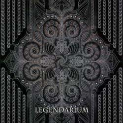 Moon Koradji Records - .Various - legendarium