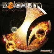 Uxmal Records - ZOLARIUM - Prototype