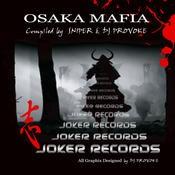 Joker Records - .Various - Osaka Mafia