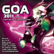 Yellow Sunshine Explosion - .Various - Goa 2011 Vol 1
