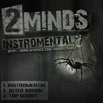 Psy Core Records - 2 MINDS - InSTRUMeNTAL