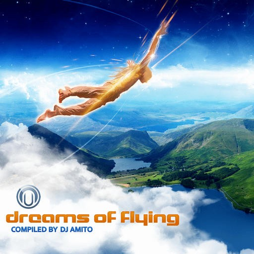 Nutek Records - .Various - Dreams Of Flying