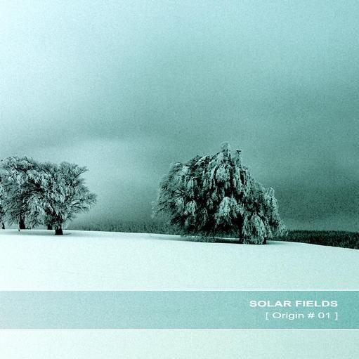 Ultimae Records - SOLAR FIELDS - Origin 01