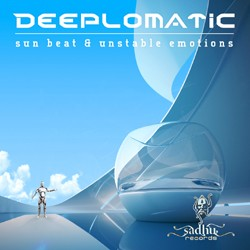 Sadhu Records - DEEPLOMATIC - Sun beat and unstable emotions