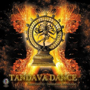 Active Meditation Music - .Various - Tandava Dance