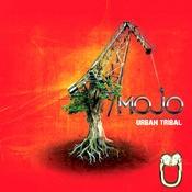 Digital Psionics Records - MOJO - Urban Tribal