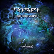 Ovnimoon Records - RIGEL - Spaceware