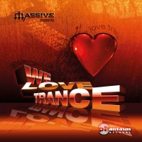 Phantasm Records - .Various - We Love Trance - Compiled by Massive