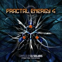 Fractal Records - .Various - Fractal Energy 4