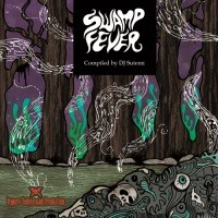 Tremors Underground - .Various - Swamp Fever