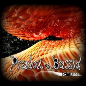 Arkona Creation - PRADOX vs BASSID - Exfoliator