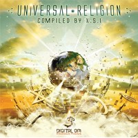Digital Om - .Various - Universal Religion