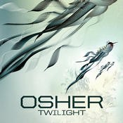 Blue Tunes Records - OSHER - Twilight
