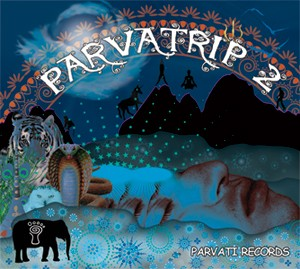 Parvati Records - .Various - Parvatrip 2