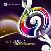 Tesseractstudio - THE RIDDLER - Questions