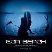 Yellow Sunshine Explosion - .Various - Goa Beach Vol.15