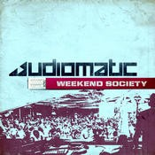 Spin Twist Records - AUDIOMATIC - Weekend Society