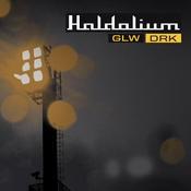 Blue Tunes Records - HALDOLIUM - GLW / DRK