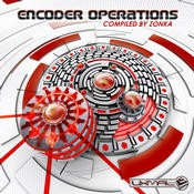 Uxmal Records - .Various - Encoder Operations