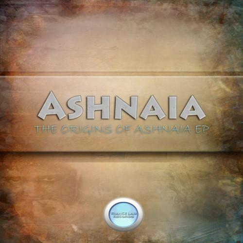 Trance Lab Records - ASHTECH - The Origins Of Ashnaia