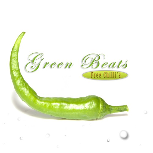 Trance Lab Records - GREEN BEATS - Free Chilli's (Digtal EP)