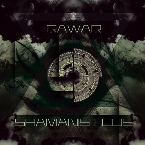 Akashik Record - RAWAR - Shamanisticus