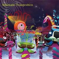 Vantara Vichitra Records - .Various - Schismatic Transposition