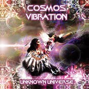 Ovnimoon Records - COSMOS VIBRATION - Unknown Universe