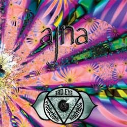 3rd Eye Productions - .Various - ajna