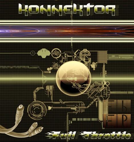 Woorpz Records - KONNEKTOR - Full Throttle