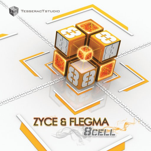 Tesseractstudio - ZYCE AND FLEGMA - 8 Cell
