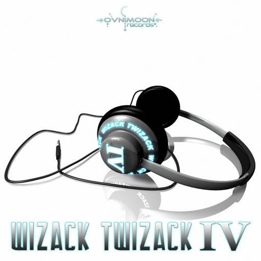 Ovnimoon Records - WIZACK TWIZACK - IV