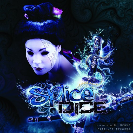 Catalyst Records - .Various - Splice n' DICE