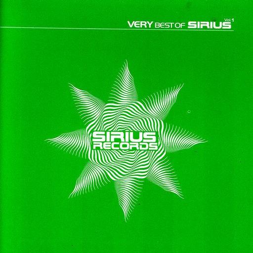 Sirius Records - .Various - Very Best Of Sirius